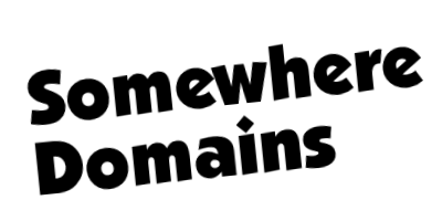 Somewhere Domains